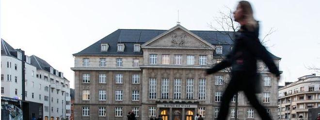 Welche Richtung im Escher Rathaus nach dem 8. Oktober eingeschlagen wird, hängt nicht nur vom Wähler, sondern auch von der Koalitionsbereitschaft der einzelnen Parteien ab.