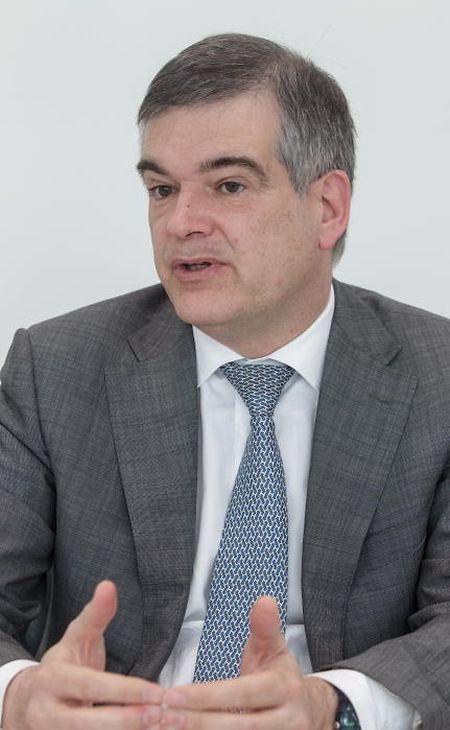 Le régulateur Claude Marx a été accusé par la presse belge d'avoir été lié au cabinet panaméen Mossack Fonseca.