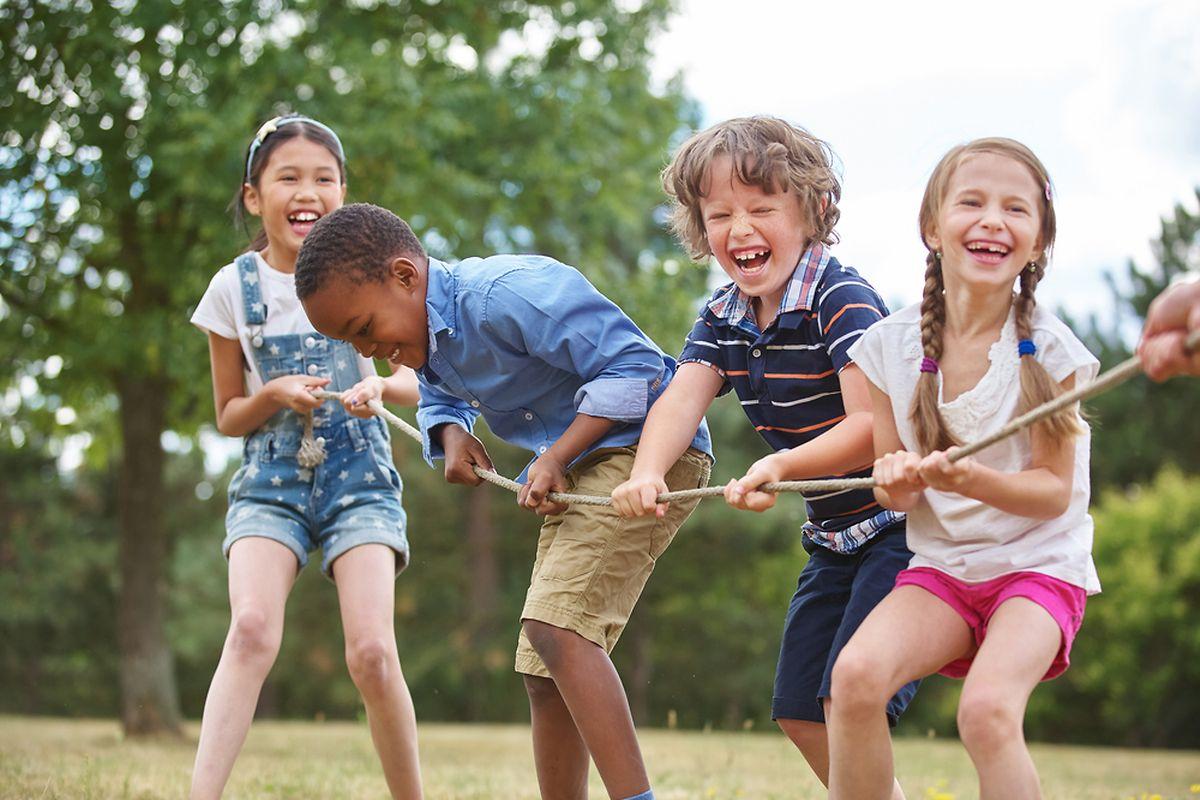 Local websites list weekly kids' activities. Photo: Shutterstock