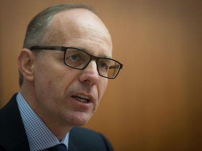 Luc Frieden ist ebenfalls Präsident von Saint-Paul Luxembourg.