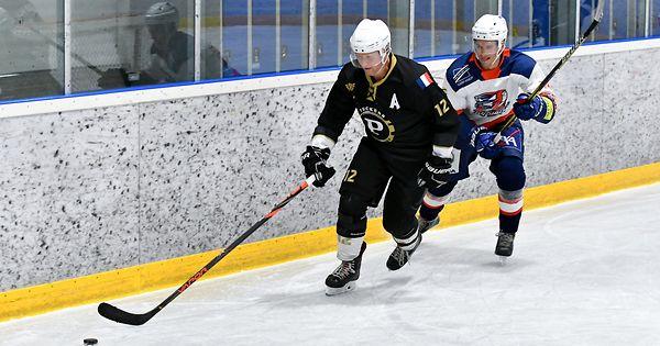 Sportergebnisse Eishockey