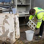 Coronavírus continua a circular nas águas residuais do Luxemburgo