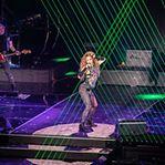 Shakira acusada de fraude fiscal em Espanha
