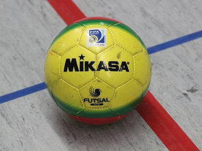 Padres portugueses voltam abrilhar no Europeu de Futsal