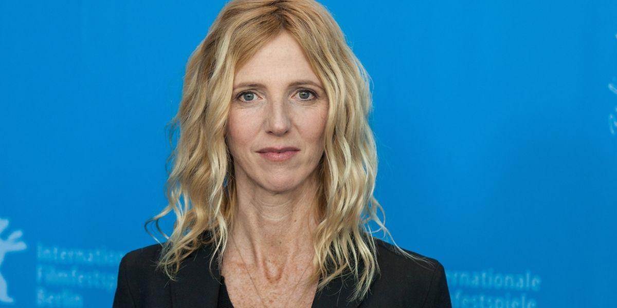 Sandrine Kiberlain sera la présidente du jury de ce 44e festival de Deauville.