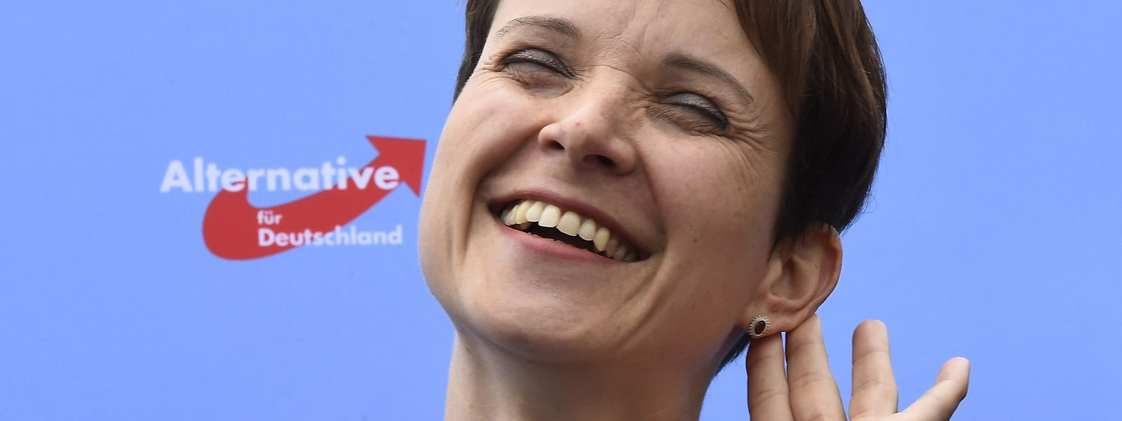 Die einstige AfD-Frontfrau Frauke Petry hat nach ihrem spektakulären Abgang nach den Bundestagswahlen die Blaue Partei ins Leben gerufen.