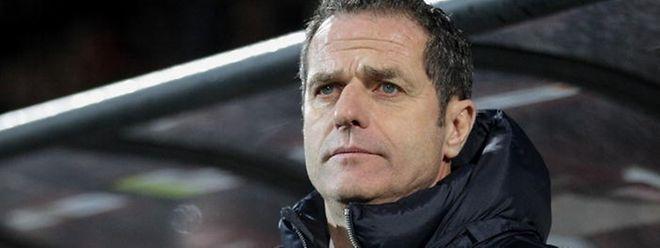 Philippe Hinschberger veut encore croire au maintien de son ancien club: «Caen, Amiens, Lille et Angers sont des adversaires à la portée du FC Metz».