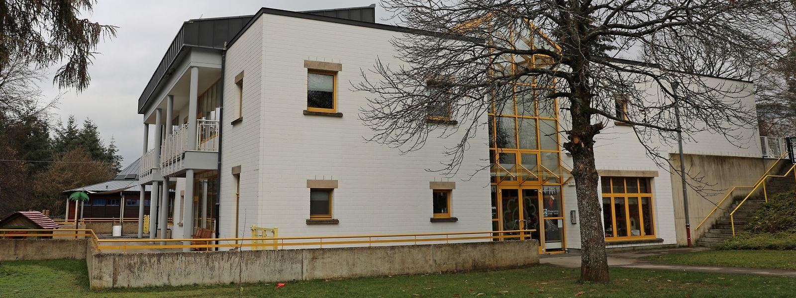 1,5 Millionen Euro lässt sich die Gemeinde den Ausbau der Brideler Crèche Botterblumm kosten.