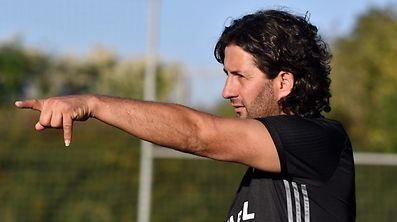 Mourad Boukellal montre la voie à suivre: direction Pétange!