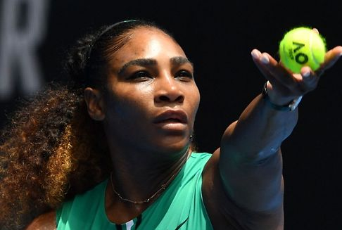 Melbourne: Serena Williams expéditive