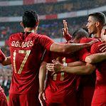 Portugal-Luxemburgo já tem lotação esgotada