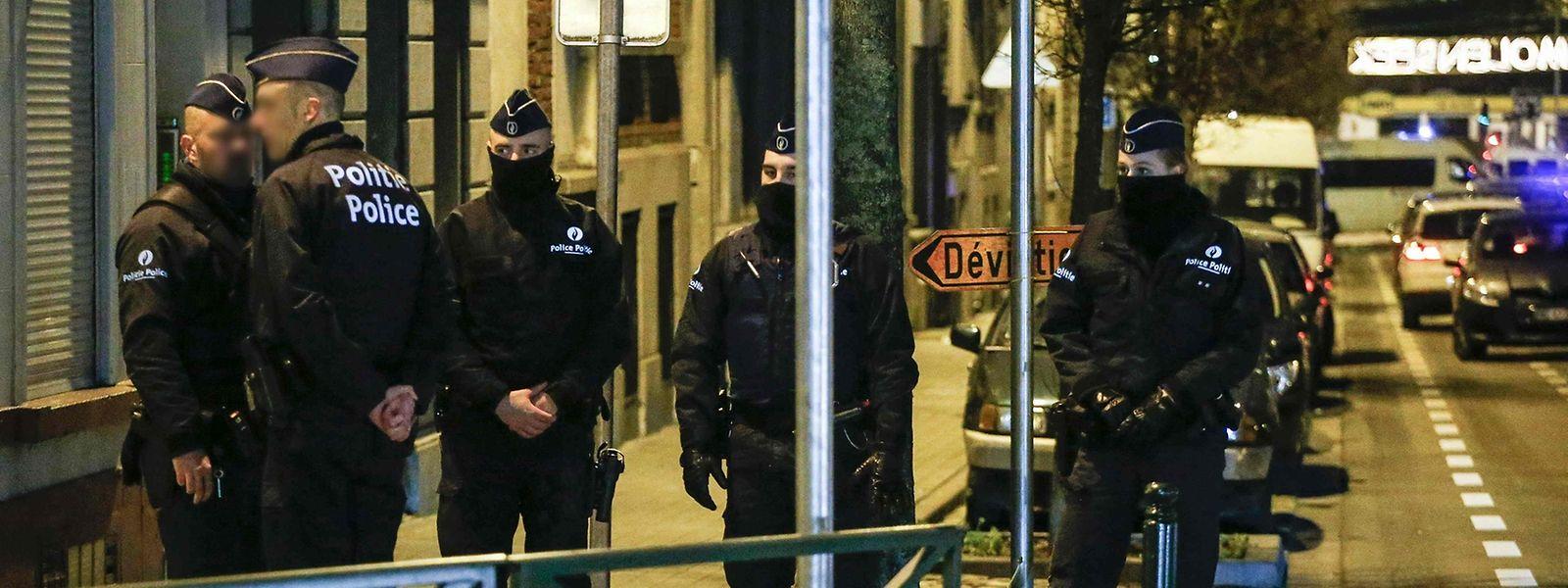 Brüssel ist nach wie vor in Alarmbereitschaft.