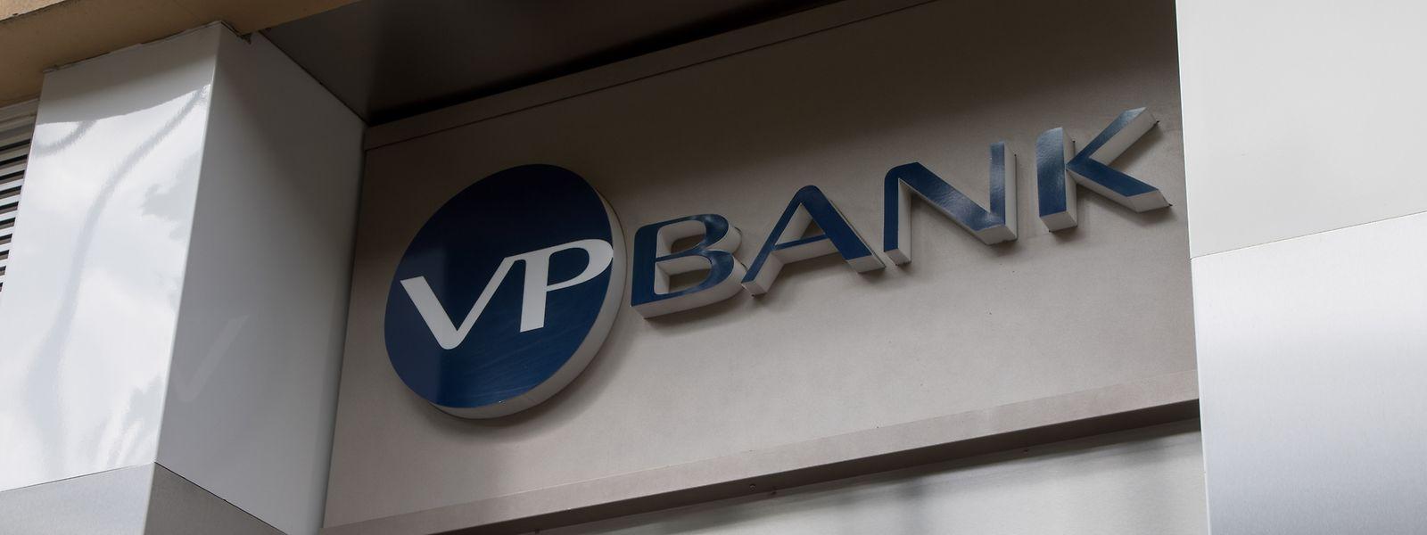 Bislang hat die VPBank-Gruppe ihre Geschäftsräume in der hauptstädtischen Avenue de la Liberté.