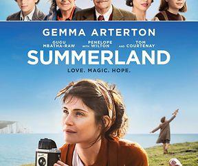 Summerland (EN st FR/NL, Fsk 6, 99 min)
