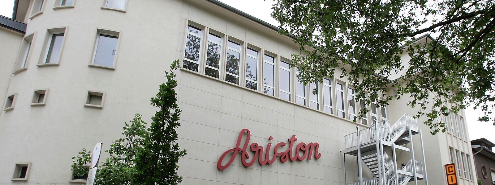 Das Cine Ariston in Esch/Alzette musste diesen Monat seinen Betrieb einstellen, nachdem der Betreiber Caramba in finanzielle Schwierigkeiten geriet.