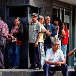 Cerca de 3,4 milhões de pessoas saíram da Venezuela desde o início da crise