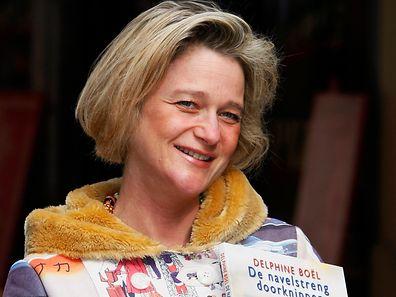 Delphine Boël möchte vor Gericht Gewissheit über ihre Abstammung erlangen.