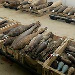 Explosivos adormecidos da II Guerra Mundial já mataram centenas