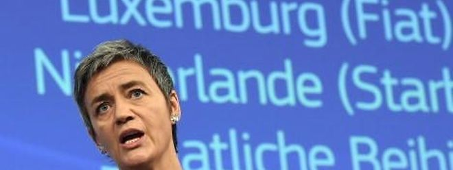 Margrethe Vestager gehört zu den mächtigsten Frauen Brüssels