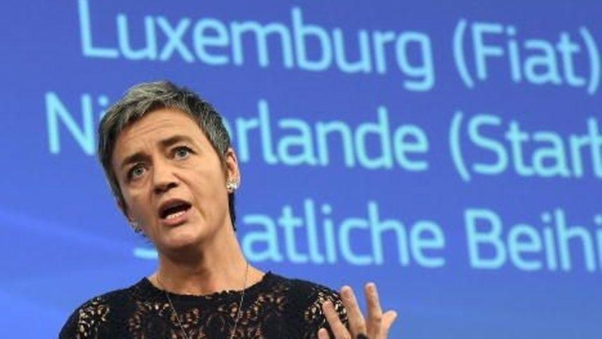 Marghrete Vestager a plusieurs fois exprimé son soutien aux prévenus de l'affaire LuxLeaks.