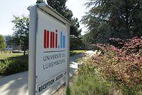 Herzstück des Programms sind die Kurzpräsentationen von rund 40 Bachelor- und Masterstudiengängen.