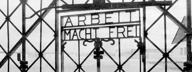 Mehr als 200 000 Menschen aus ganz Europa saßen hier zwischen 1933 und 1945 in Haft, unter katastrophalen Bedingungen.