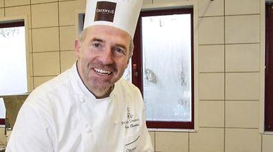 Tom Oberweis codirige la pâtisserie Oberweis aux côtés de son frère Jeff Oberweiss.