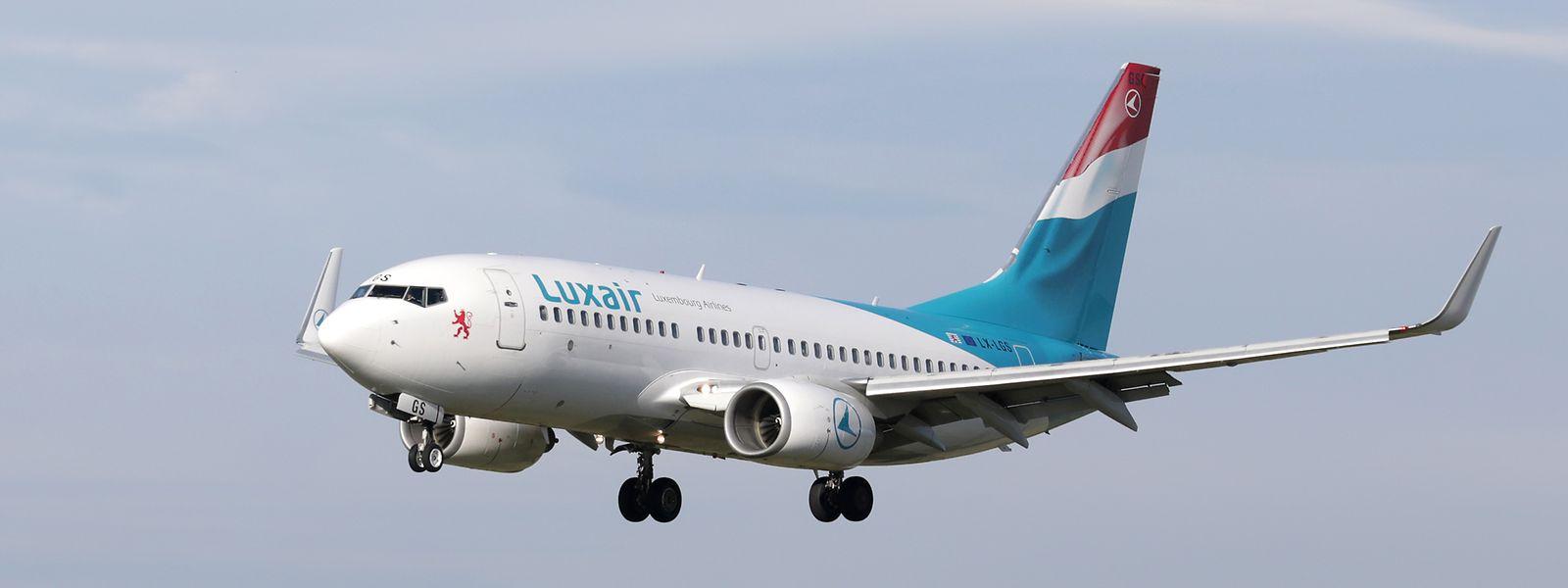 Die Luxemburger Airline Luxair hat in den vergangenen Jahren einen riesigen Veränderungsprozess durchgemacht.