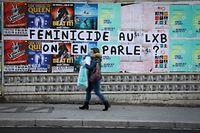 Féminicide au Luxembourg - Foto: Pierre Matgé/Luxemburger Wort