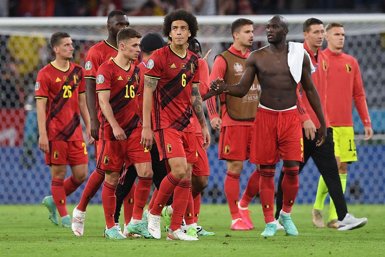 La sélection belge a encore démontré bien des qualités dans le jeu et la cohésion. Mais à quand la consécration ?