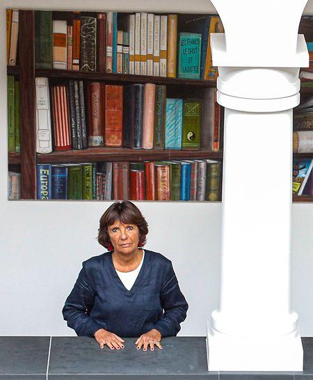 Martine Solovieff est devenue procureur général en 2015.