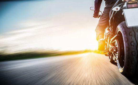 Un motard contrôlé à 273 km/h — Pas de Calais