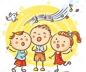 Sing Along en français avec Valérie de 10h45 à 11h15