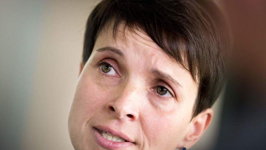 Weiterer Abgeordneter verlässt AfD-Fraktion