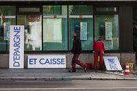 Bereits 2016 hatte die BCEE sieben Filialen im Land geschlossen.