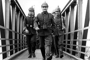 Wie konnte aus einer abgesagten Ausstellung zum Ersten Weltkrieg ein solches Politikum werden?