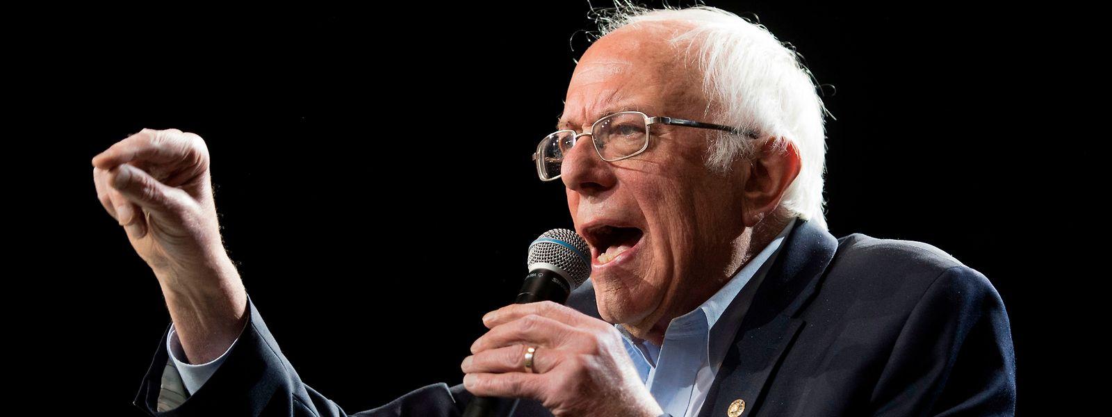 L'abandon de Bernie Sanders représente un tournant dans l'élection présidentielle américaine de novembre