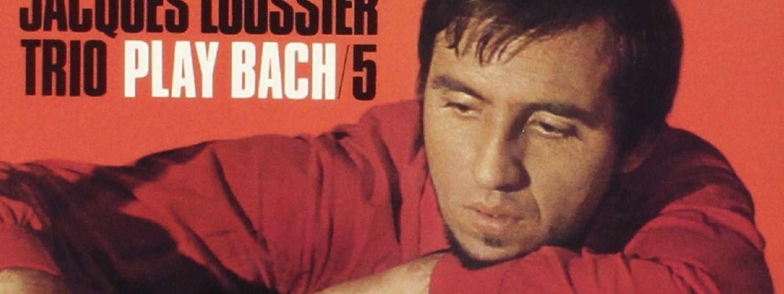 """Die """"Play Bach""""-Reihe verkaufte sich sechs Millionen Mal."""