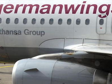Germanwings personnel are unhappy with terms for part-time employees