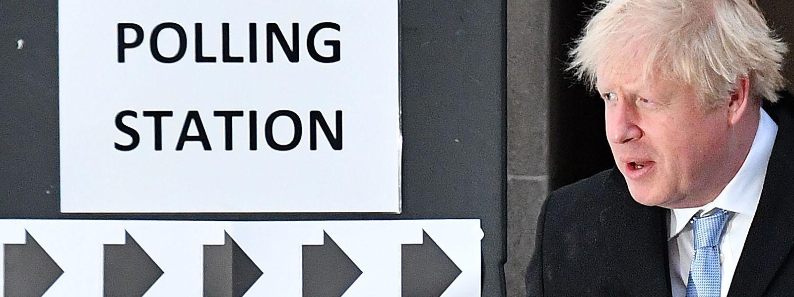 Les électeurs britanniques se prononcent ce jeudi sur les suites à donner au référendum du 23 juin 2016 qui avait déclenché le Brexit.