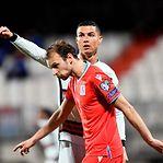 Portugal vence Luxemburgo e lidera grupo para o Mundial2022