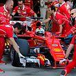 Sebastian Vettel belegt nach der 47. Pole seiner Formel-1-Karriere weiter den vierten Platz in der ewigen Bestenliste.