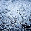 Auch wenn im Herbst ausgiebige Regenfälle niedergingen, so bleiben die Niederschlagsmengen des Jahres weit hinter dem Mittelwert zurück.