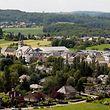 In Leudelingen wird das Referendum zum Bezirkswechsel zeitgleich mit den Europawahlen stattfinden.