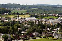 In Leudelingen könnte man sich demnächst mit einem Antrag auf einen Bezirkswechsel befassen. Ob sich dafür eine Mehrheit finden wird, ist ungewiss.