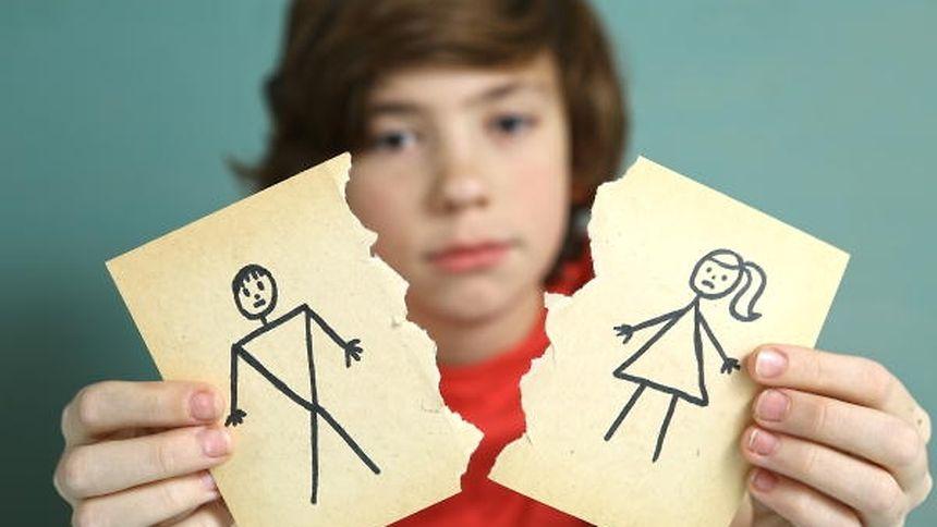 Bei allen Entscheidungen, die mit einer Scheidung einhergehen, muss das Kindeswohl oberstes Gebot sein.