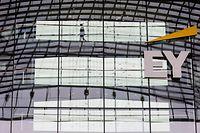 Wirtschaft-  EY, Ernst & Young, Business, Finance, Audit, foto: Chris Karaba/Luxemburger Wort