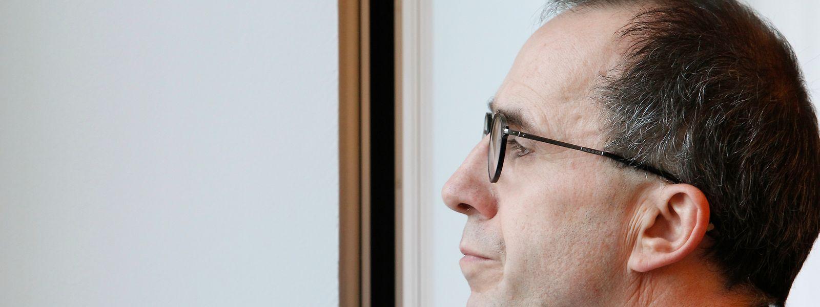 Nach seinem Rücktritt als Bürgermeister gibt Roberto Traversini auch sein Mandat auf.
