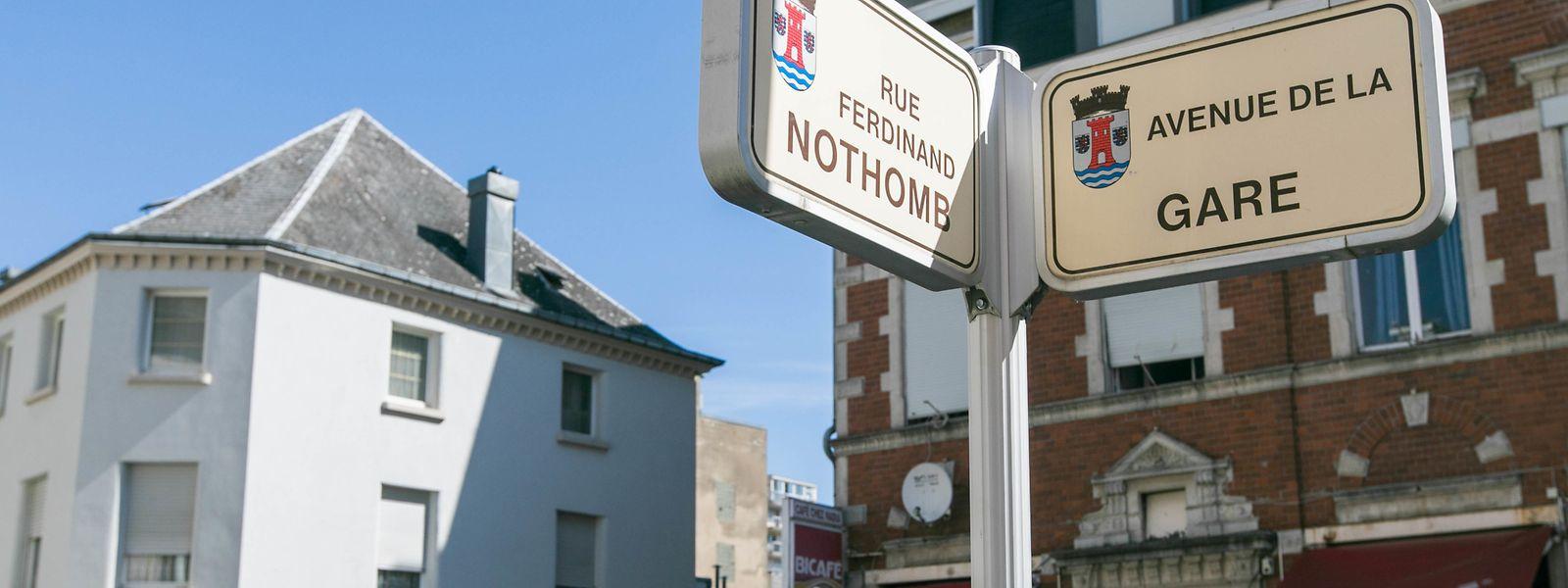 Viele Einwohner der Rue Ferdinand Nothomb und der Avenue de la Gare in Esch beklagen sich über die Zustände, vor allem nachts, in ihren Straßen.