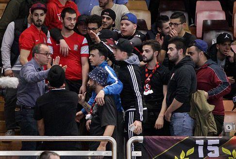 Futsal-Pokalfinale am Montag: Philipp: \